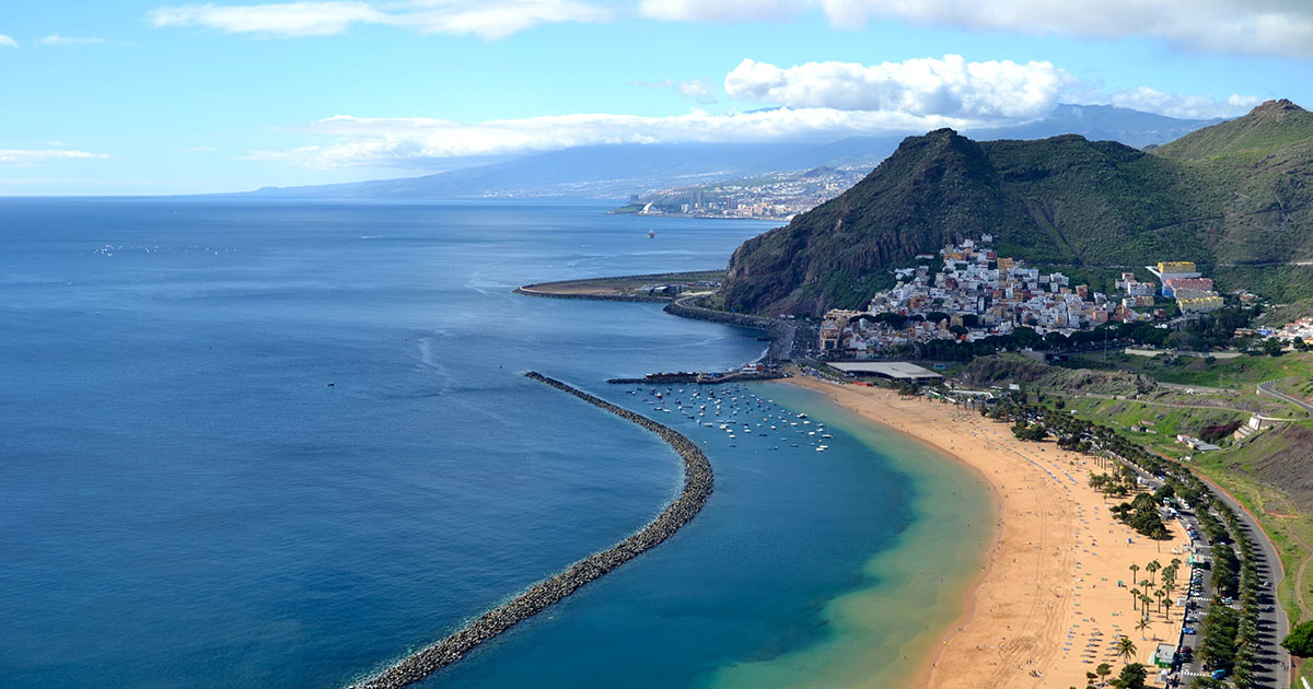 7 Useful Tips For Living In Tenerife