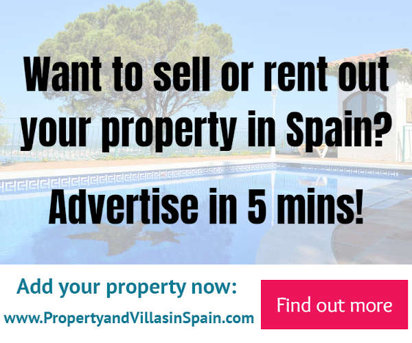 Advertise your property