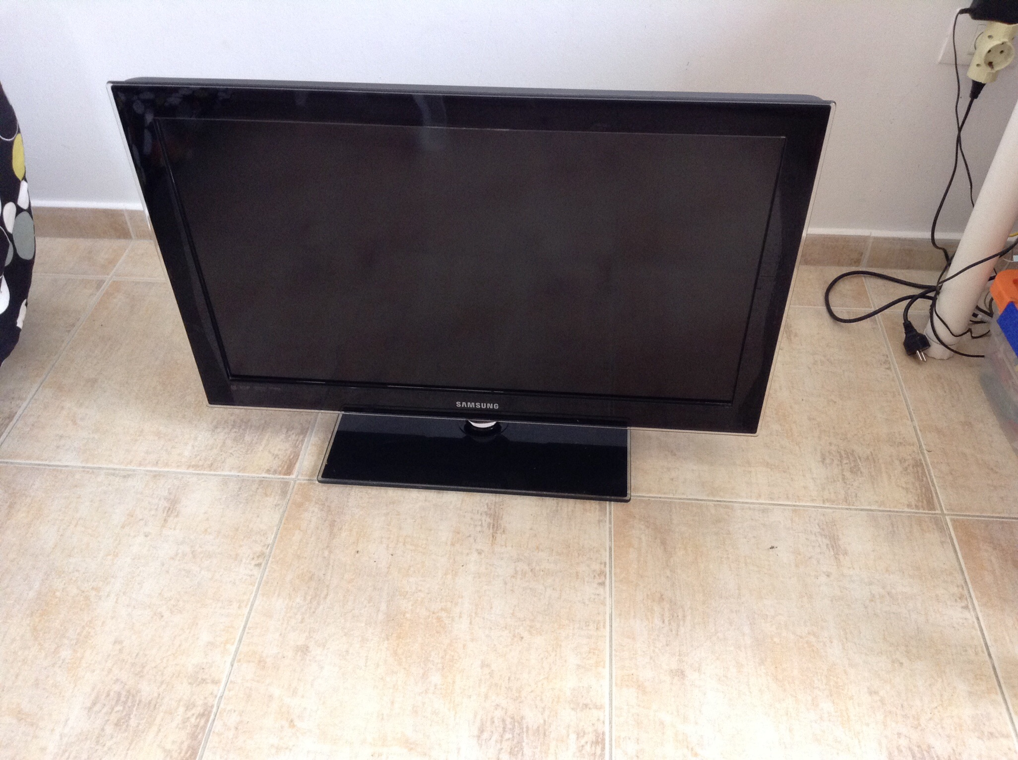 For sale: Samsung tv