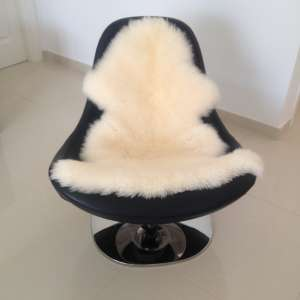 For sale: Leather Chair - €130