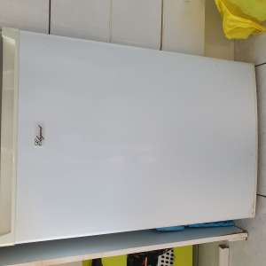 For sale: Under counter fridge with small freezer