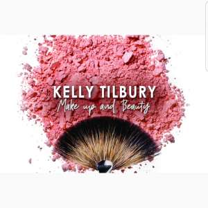 Kelly Tilbury Makeup & Beauty