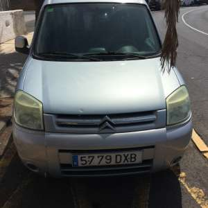 For sale: Citroen berlingo
