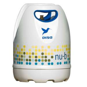 For sale: Disa nu-b Gas canisters - €15