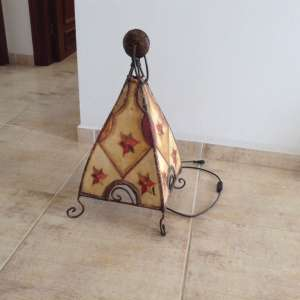 For sale: Table lamp