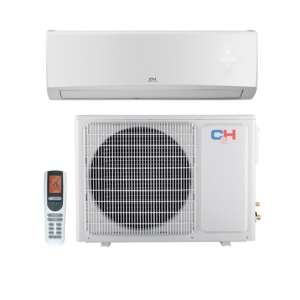 Spets 24 Air Conditioning and Heat pumps